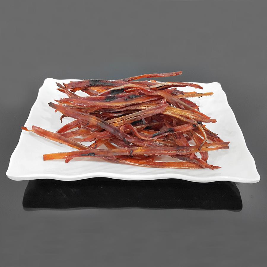 꾸이오징어 촉이스틱 200g / 오징어귀채/꽃징어